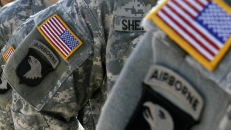 Pentagon'dan ordu içindeki cinsel taciz raporu