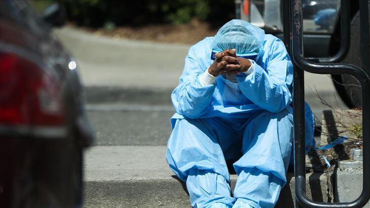 ABD'de koronavirüsten ölenlerin sayısı 508 bini geçti