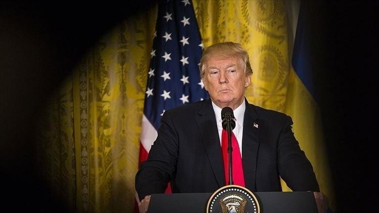 Cumhuriyetçilerin lideri McConnell'dan Trump'ın 2024 adaylığına destek