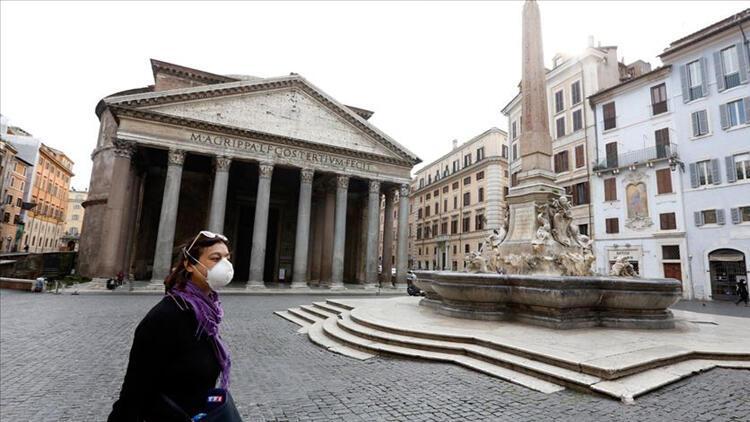 İtalya koronavirüs salgının önüne geçemiyor!