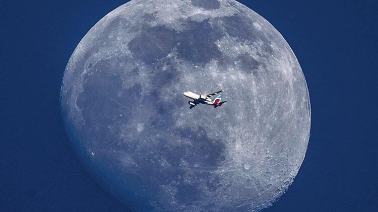 Saadet'in uzay görüşü: Yeryüzünde adaleti tesis etmenin yolu Ay'da olmaktır