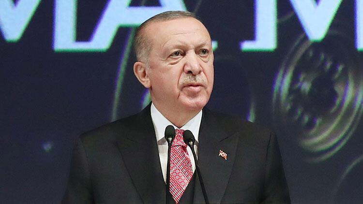 Cumhurbaşkanı Erdoğan: Rezervasyonlarda patlama yaşanıyor