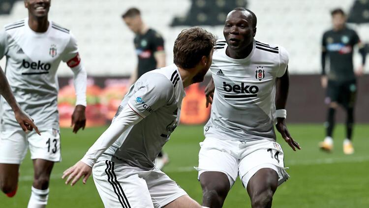 Beşiktaş'ı seyretmeyi seviyorum