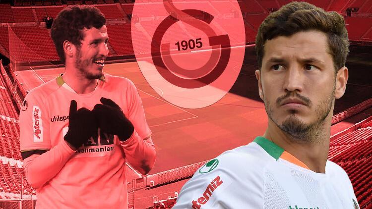 Galatasaray'da Salih Uçan transferinde problem 10 milyon TL