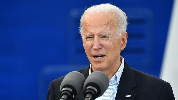 Son dakika: Biden'ın 1.9 trilyon dolarlık dev yardım paketine Temsilciler Meclisi'nden onay çıktı!