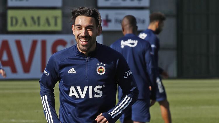Fenerbahçe'de İrfan Can ve Gustavo, Trabzon'a götürülmeyecek