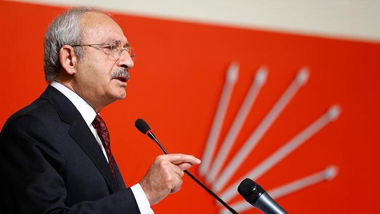CHP'nin Parti Meclisi toplantısı sona erdi