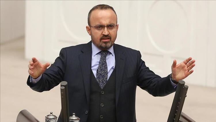 AK Parti'li Turan'dan '28 Şubat' açıklaması