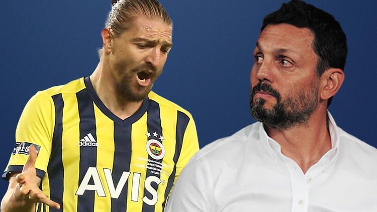 Son Dakika | Caner Erkin Erol Bulut'un kararıyla Trabzonspor maçında yok! İrfan Can, Gustavo...