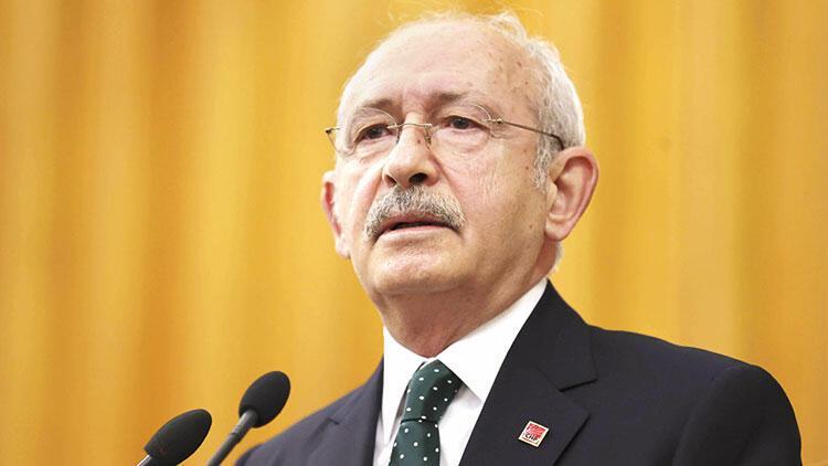 Kılıçdaroğlu soruyu tekrarladı: '1 milyon doz aşı fatura edildi mi?'