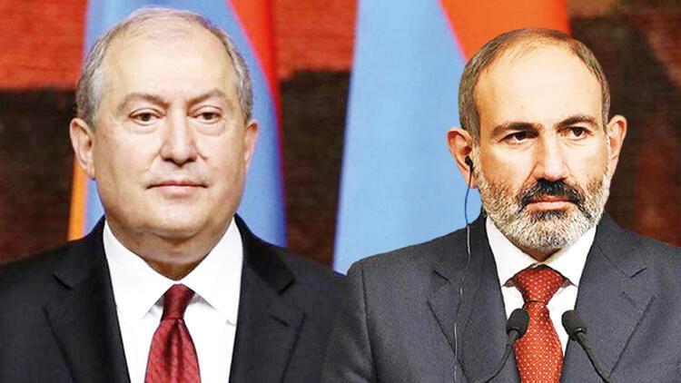 Ermenistan'ı erken seçime zorlayacak hamle