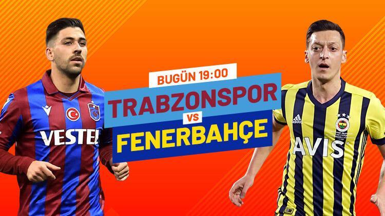 Fenerbahçe kritik virajda! Trabzonspor maçına iddaa oynayanların %36'sı...