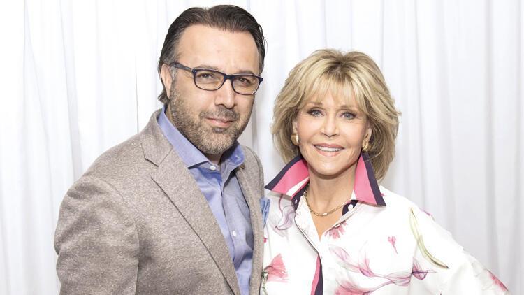 Jane Fonda: Ödülü öğrendiğimde gözyaşlarına boğuldum