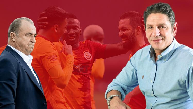 Spor yazarları Galatasaray 2-0 BB Erzurumspor maçı sonrasında neler dedi?