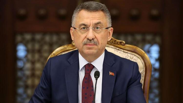 Cumhurbaşkanı Yardımcısı Oktay: 28 Şubat bildirisi yakın siyasi tarihimize düşürülmüş kara bir leke