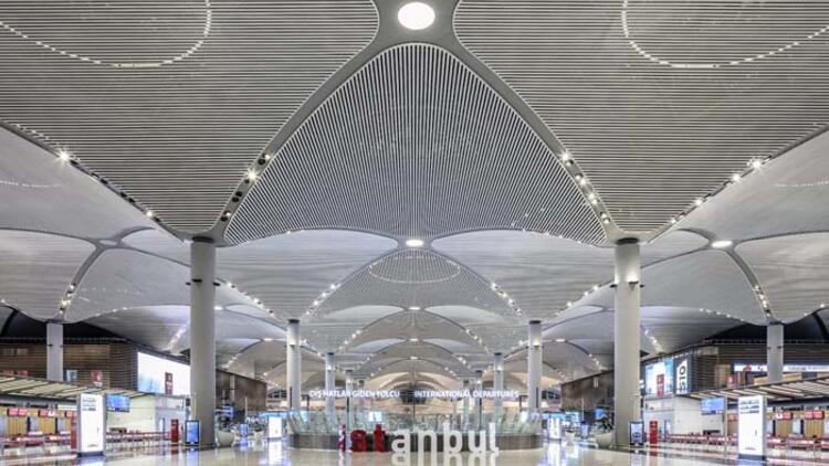 İGA Uçan Fikirler Proje Yarışması başvuruları 14 Mart'a uzatıldı