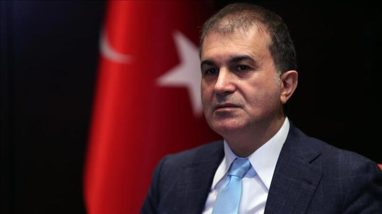 """AK Parti Sözcüsü Çelik: """"Millete dayanan yenilmez. Millet bitti demeden bitmez"""""""