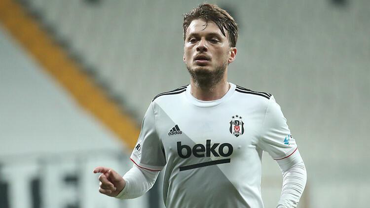 Beşiktaş'ta Sergen Yalçın'ın yeni kozu Adem Ljajic