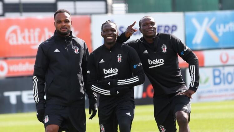 Beşiktaş, Yeni Malatyaspor deplasmanında! 4 oyuncu sınırda...