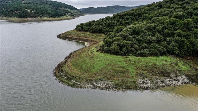 İstanbul'un barajlarındaki doluluk oranı yüzde kaç? İşte İSKİ'nin açıkladığı son veriler