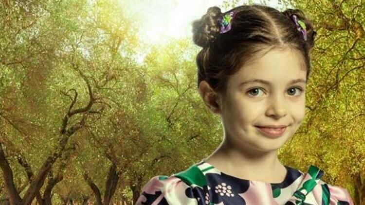 Sefirin Kızı dizisinin Melek'i Beren Gençalp kimdir, kaç yaşında?