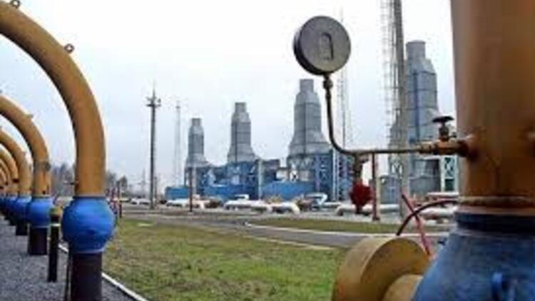 Gazprom'un doğal gaz üretimi ve ihracatı yükseldi