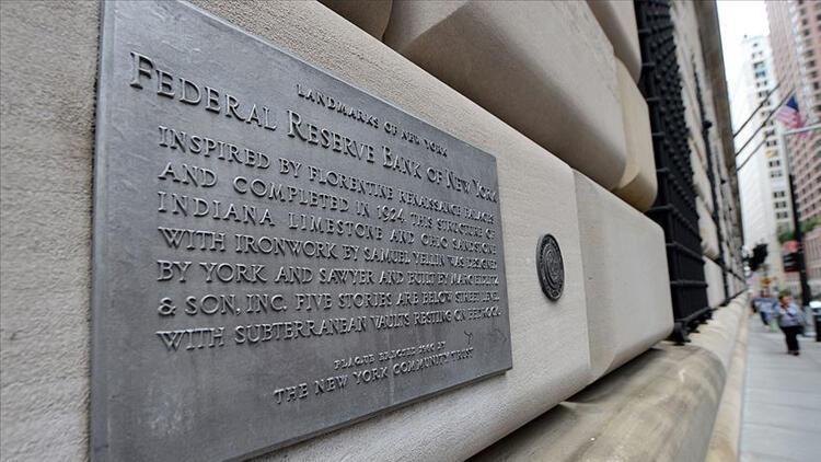 Fed Richmond Başkanı Barkin'den 'ekonomide toparlanma' açıklaması