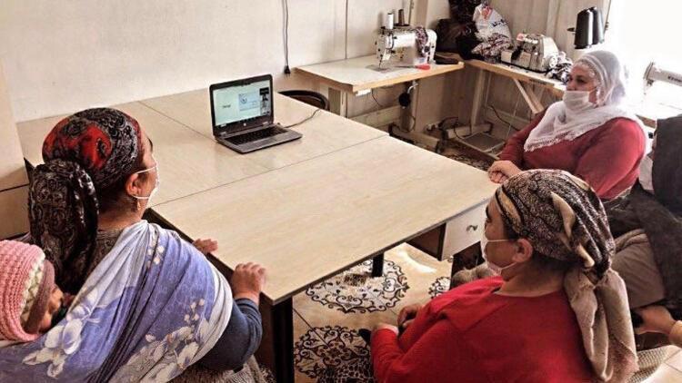 Annelere duygusal iyileştirme eğitimi