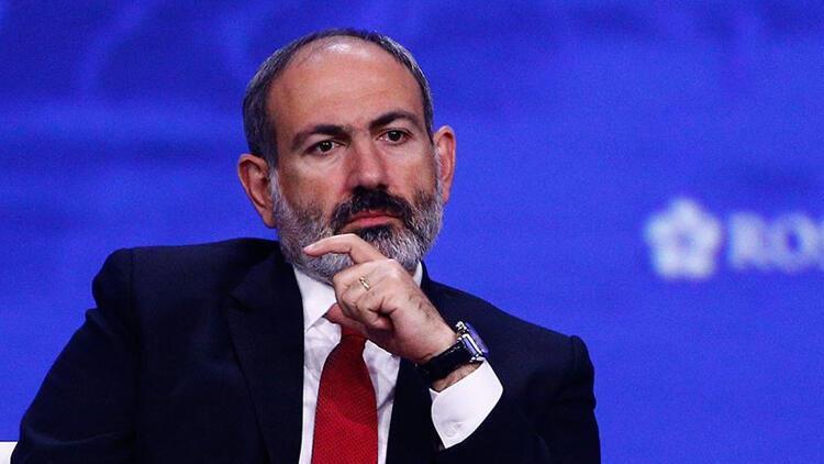 Paşinyan darbe girişiminde eski devlet başkanını işaret etti