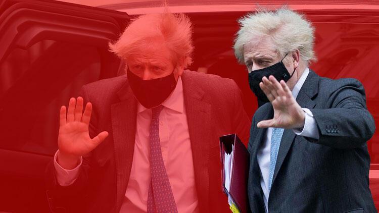 İngiltere Başbakanı Boris Johnson'dan EURO 2020 açıklaması!
