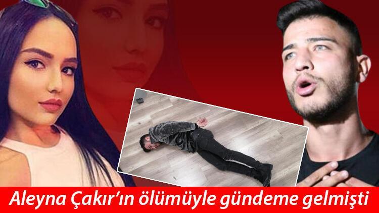 Aleyna Çakır'ın ölümüyle gündeme gelmişti! Ümitcan Uygun hakkında 'kişinin hatırasına hakaretten' iddianame