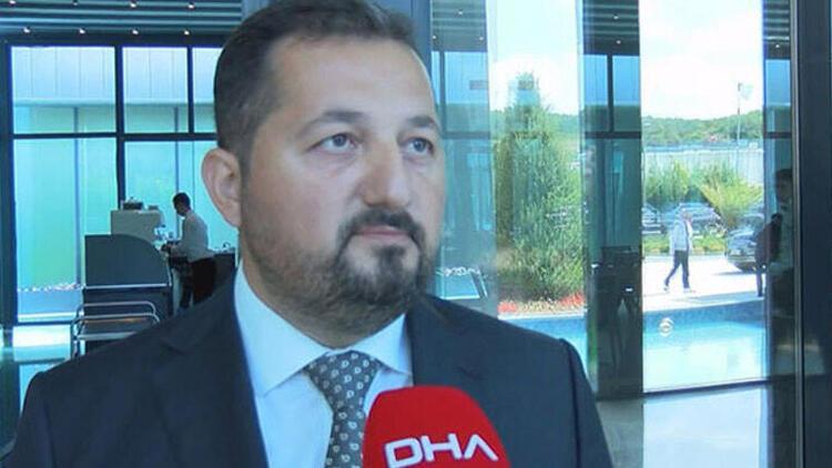 Trabzonspor yöneticisi Sertaç Güven: 'Fenerbahçe maçında...'