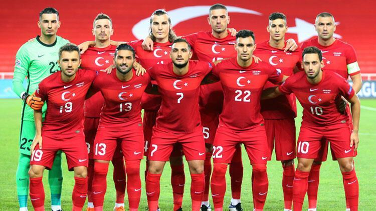 Son dakika: TFF açıkladı! EURO 2020 öncesi Milli Takım'ın hazırlık maçı programı