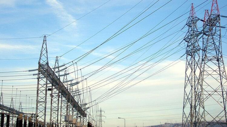 Türkiye'nin elektrik tüketimi azaldı