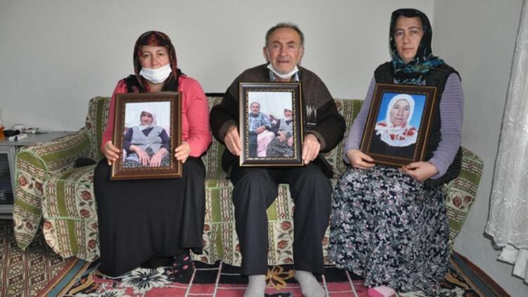 Fatma Çeri'ye ne oldu, bulundu mu? Fatma Çeri olayının detayları