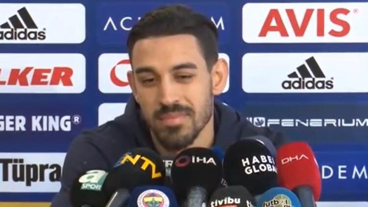 Son dakika: İrfan Can Kahveci'den Mesut Özil ve Emre Belözoğlu itirafı! 'Fenerbahçe'ye transferim...'