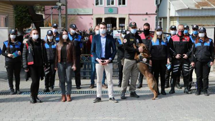 Adana'da polisten okul çevrelerinde sıkı denetim