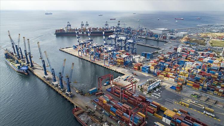 Doğu Karadeniz ihracatta atağa kalktı! Yüzde 21 arttı