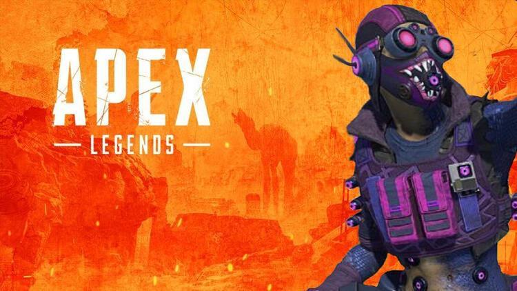 Apex Legends kendi anlık oyuncu rekorunu kırdı
