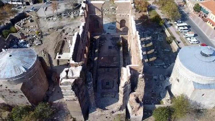 Zeus Sunağı'nın Bergama'ya iadesi için çalışmalar başladı