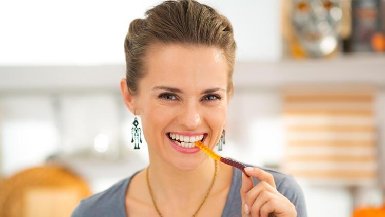 Botoks ile Gummy Smile tedavisi