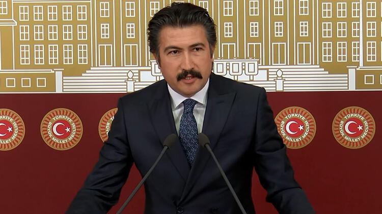 AK Parti'li Cahit Özkan: HDP hem siyasi hem de hukuken kapanacaktır