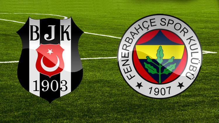 Beşiktaş - Fenerbahçe maçı ne zaman? Beşiktaş - Fenerbahçe derbi maçının tarihi belli oldu!