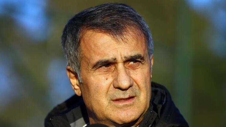 """Şenol Güneş: """"UEFA bize haksızlık yaptı"""""""