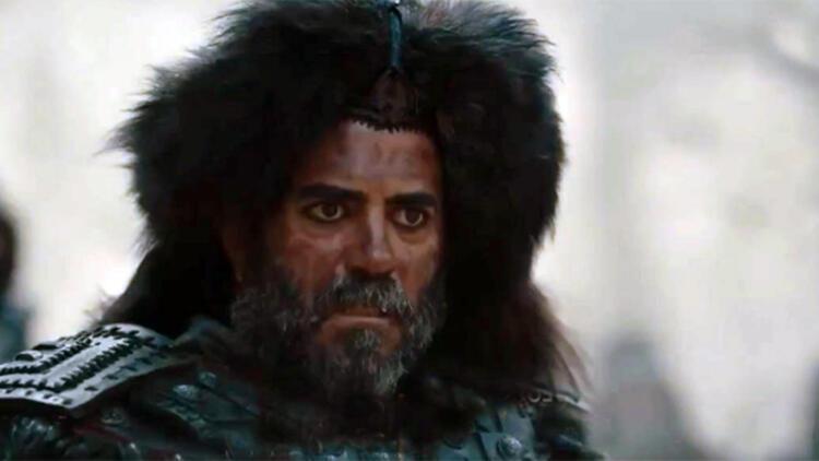 Kara Şaman Togay kimdir? İşte Kara Şaman Togay'ı canlandıran oyuncu hakkında bilgiler