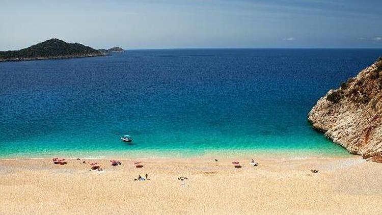 Turizm sezonu öncesi mavi bayraklı plaj sayısı arttı!
