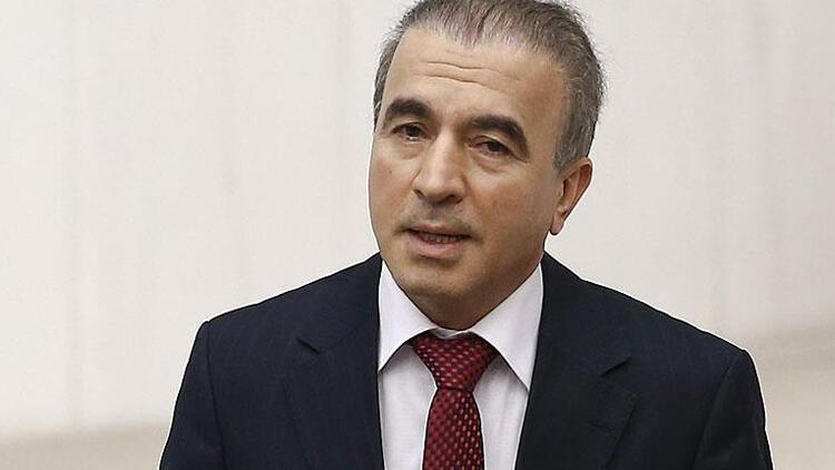 AK Parti Grup Başkanı Naci Bostancı'dan HDP açıklaması