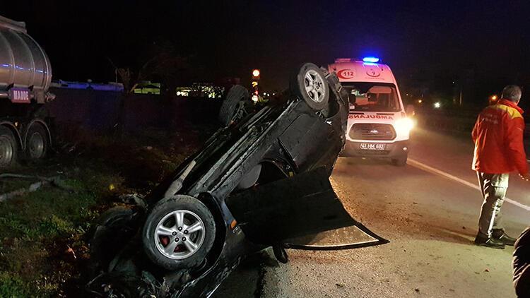 Alkollü araç kullanıp ölüme neden olan sürücüye 3 yıl 9 ay ceza