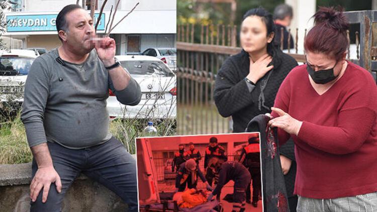 Antalya'da damadını ağır yaralayan kayınpedere ömür boyu hapis istendi