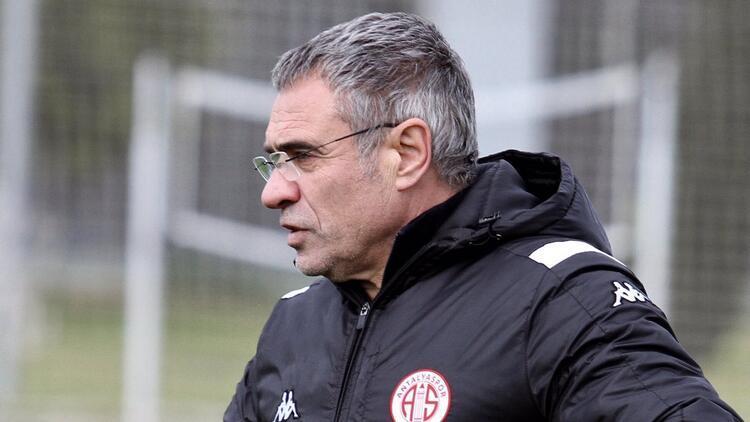 Ersun Yanal, Süper Lig'de 5. kez dalya diyecek